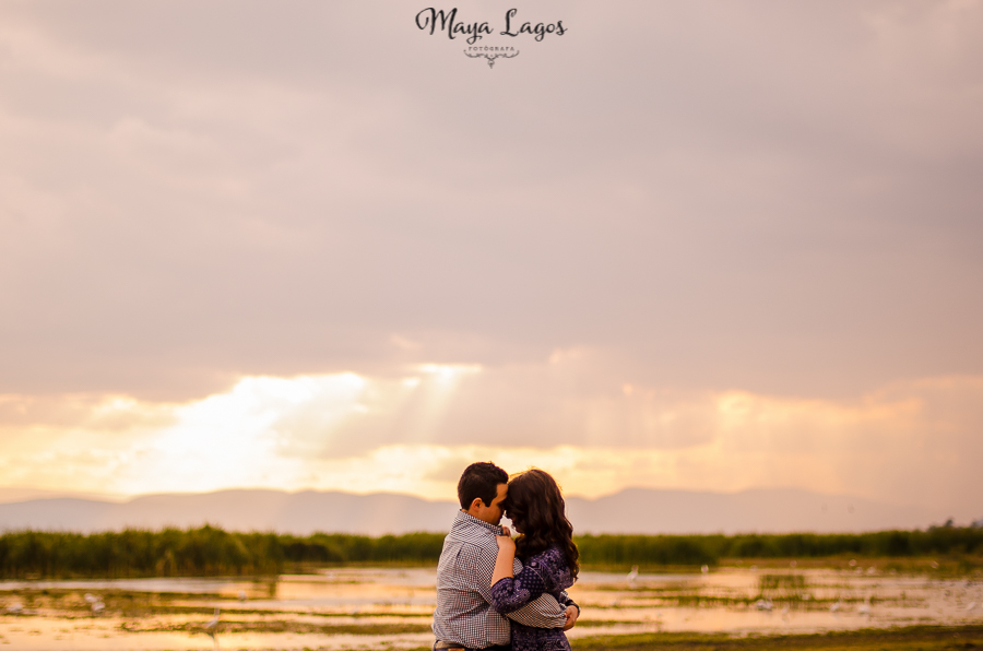 Maya Lagos - Sesión Fotográfica en Ajijic y Chapala - Diana & Juan-314